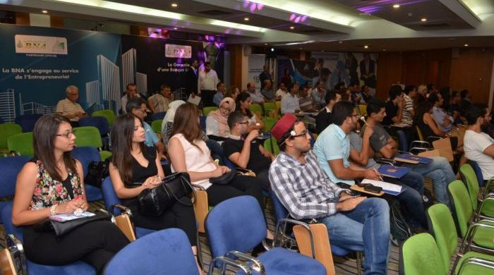 CREATIVE BUSINESS CUP 2015