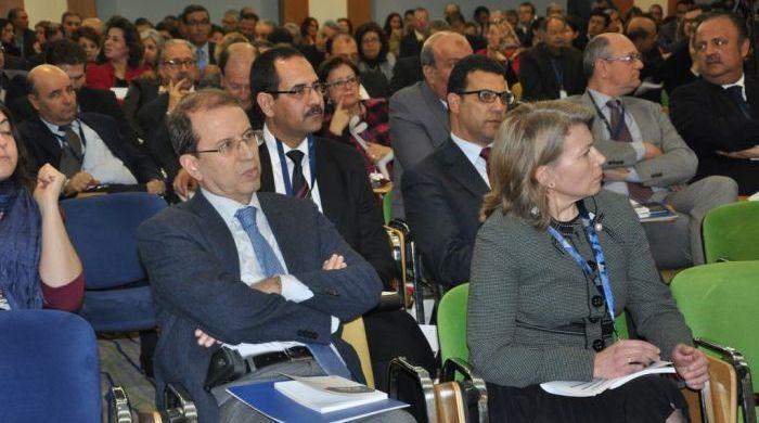 TUNISIA ECONOMIC FORUM 2015