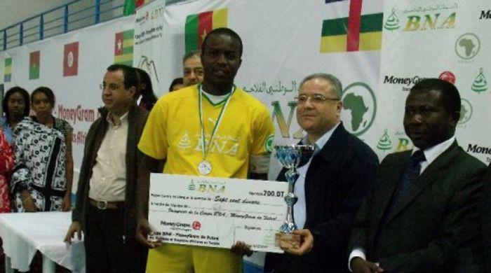 Tournoi de Futsall BNA - AESAT (2010)