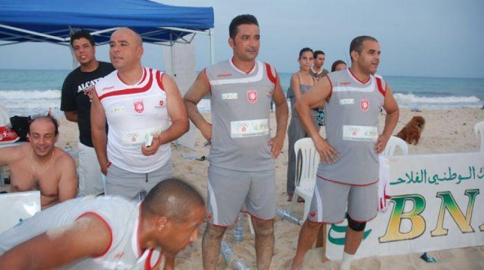 Tournoi International de Beach Soccer (2012)