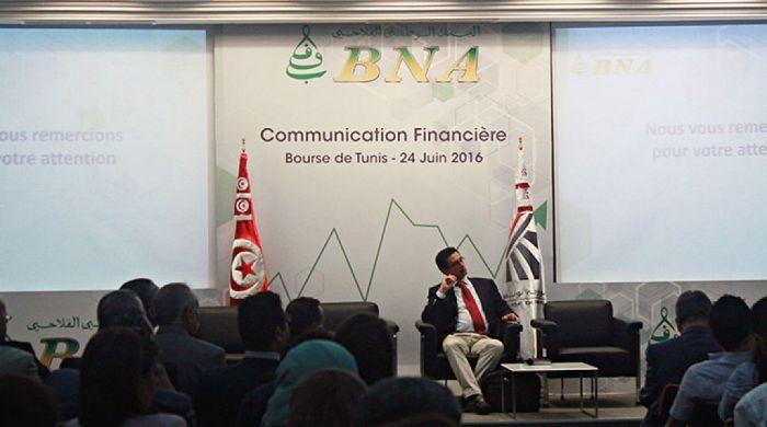 Communication Financière 20