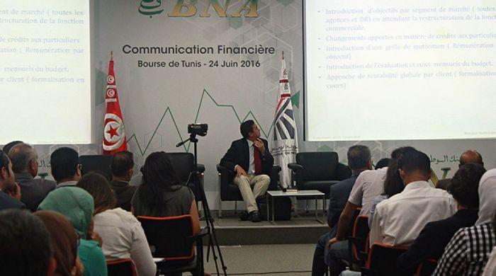 Communication Financière 21