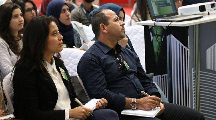 Foire internationale de Sousse workshop BNA 7