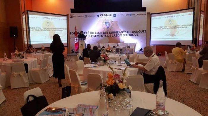 Participation de la BNA au Forum Financier annuel du Club des dirigeants de banques et établissements de crédit d'Afrique