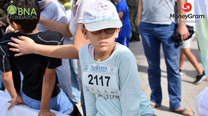 RUN KIDS de Bizerte