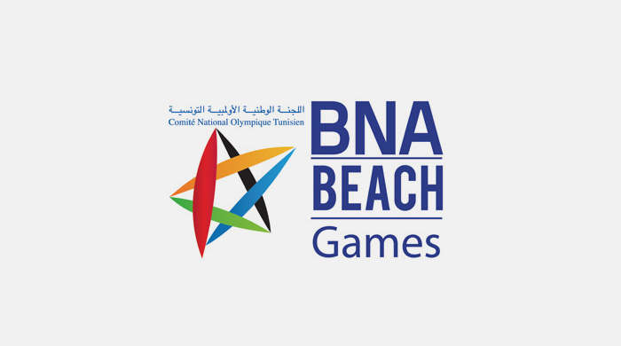 BNA Beach Games