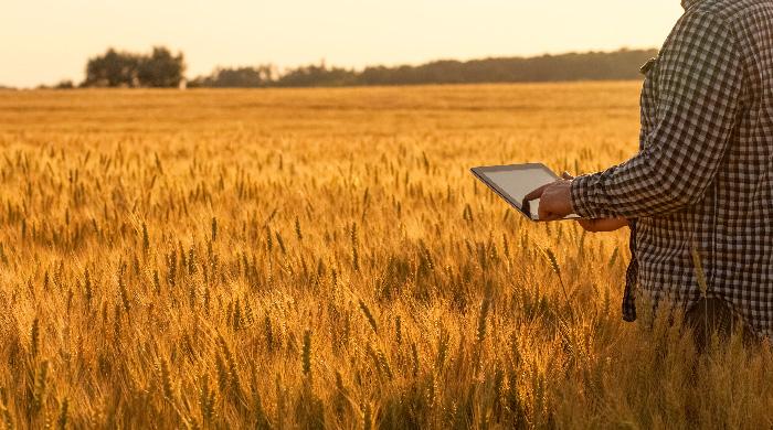 eBanking AGRI
