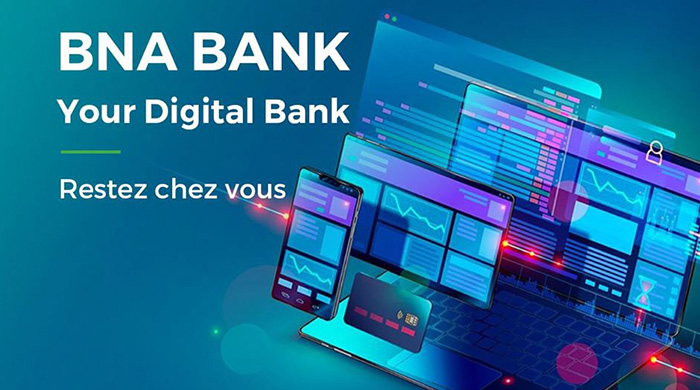 BNA Bank - your digital Bank